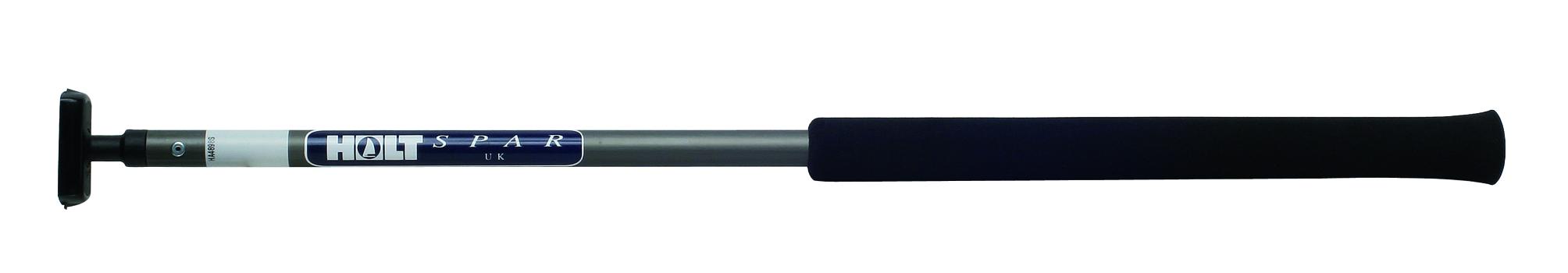 Rorkultsförlängare svart 915 mm
