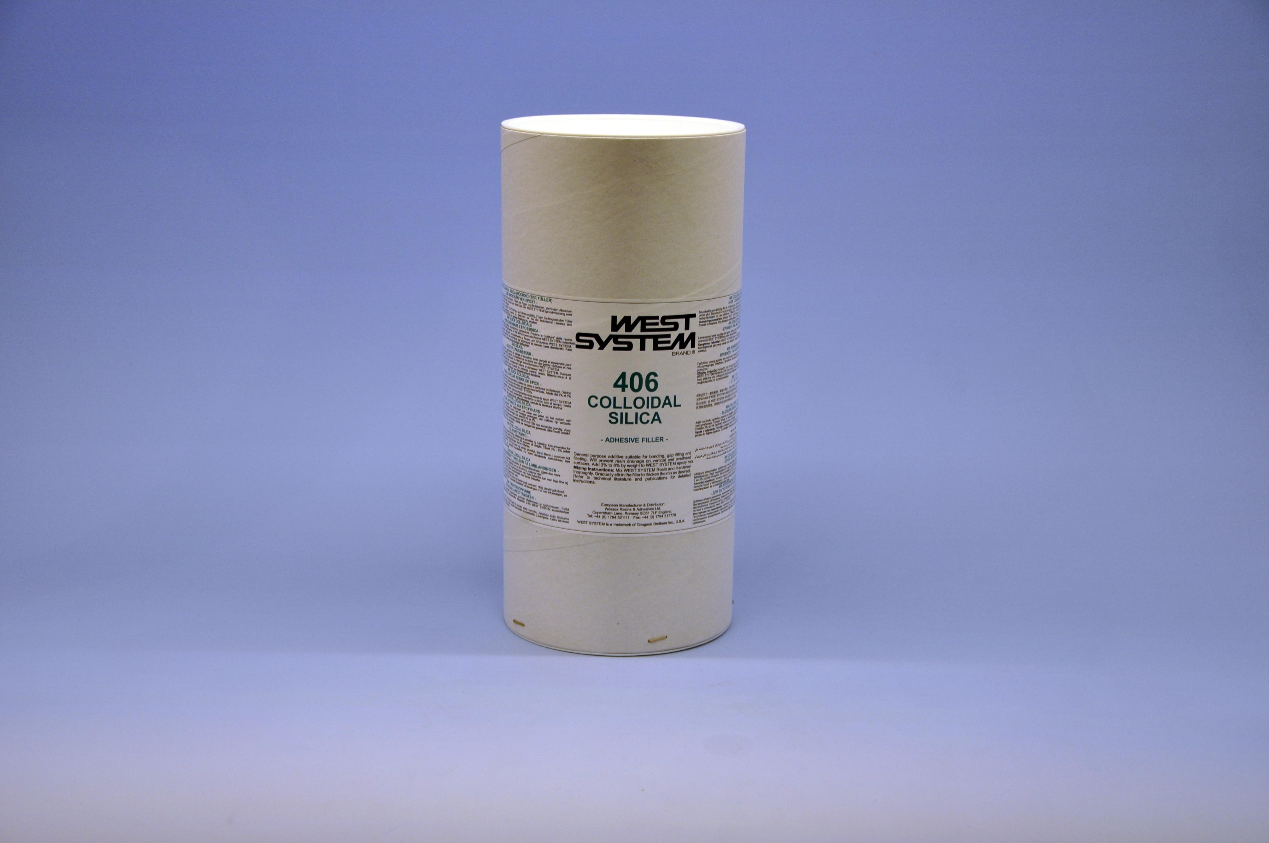 406 collodial silicia 60 g