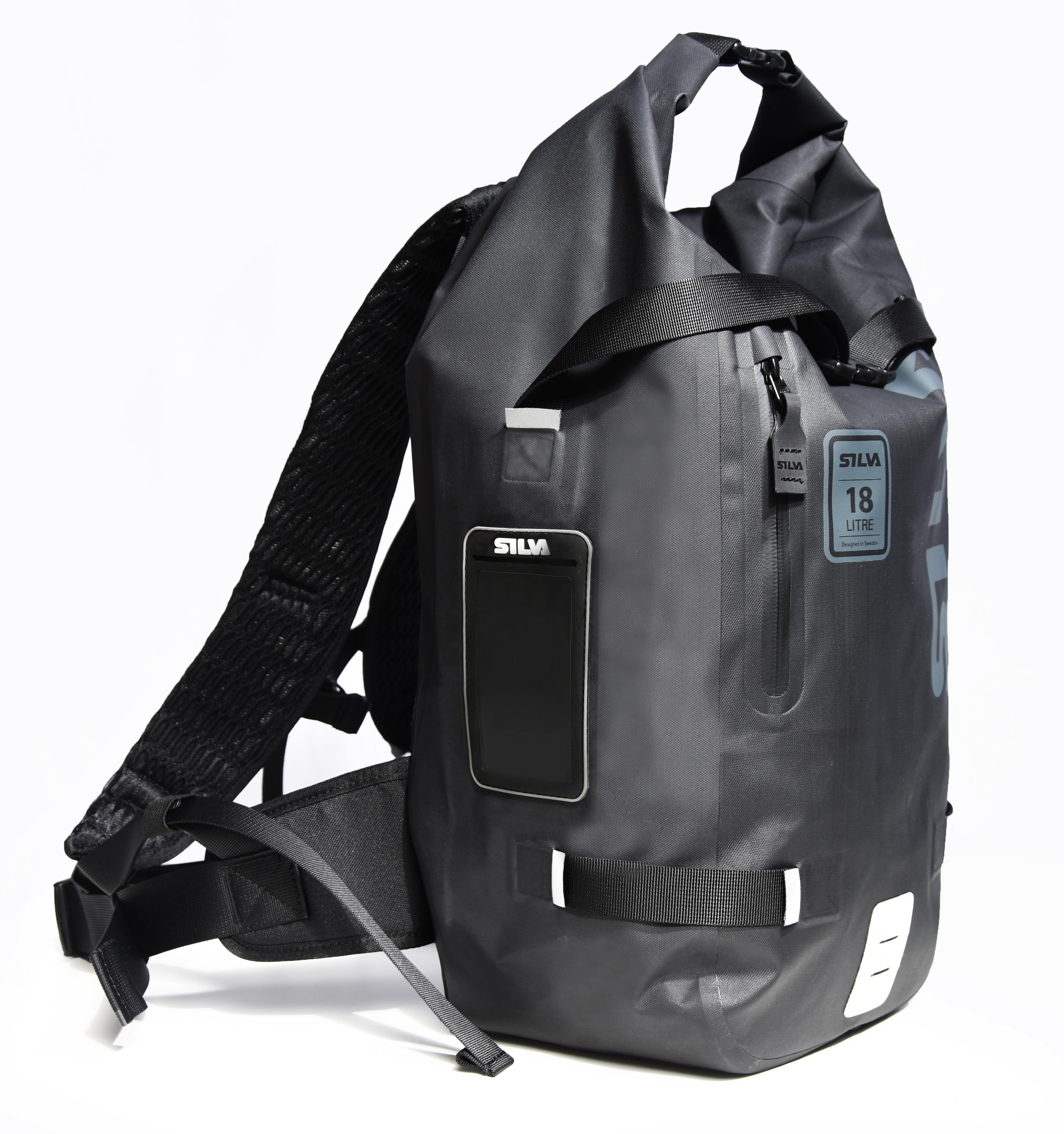Vattentät väska Access110671. Silva 98cc700411748