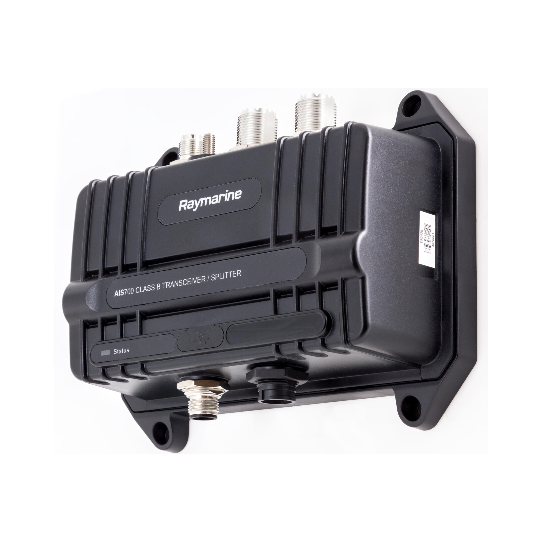 Raymarine ais 700 transponder inbyggd antennsplitter