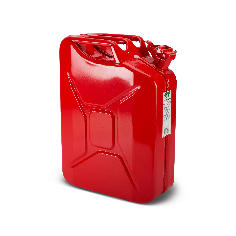 Jeepdunk 20 liter