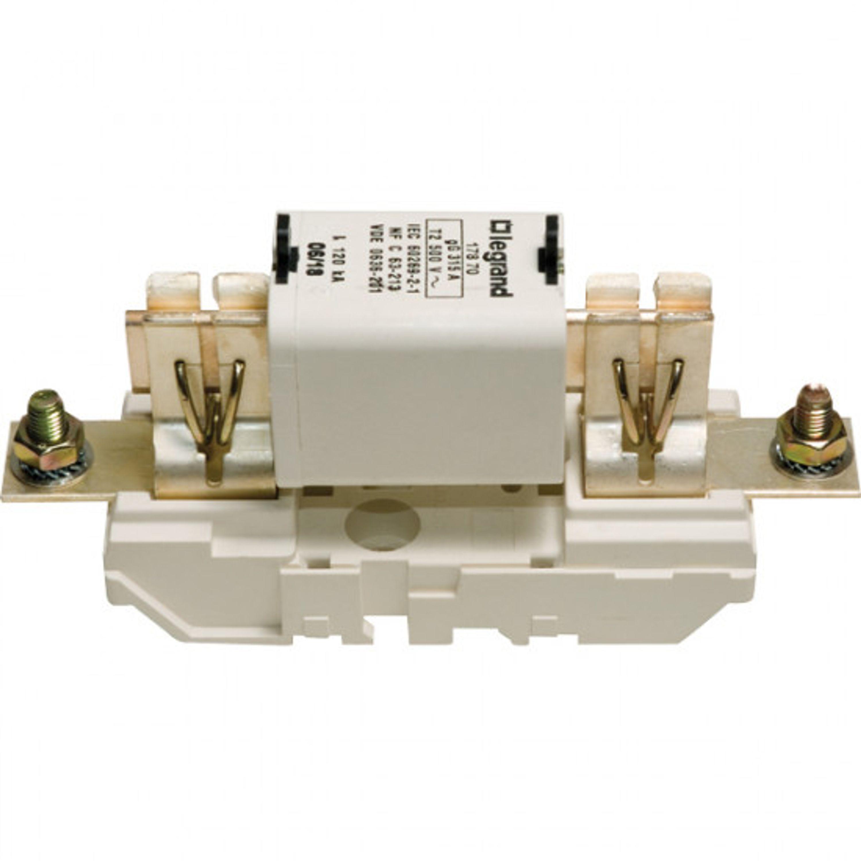 Max power säkring 315 amp. 12v ct100/vip150