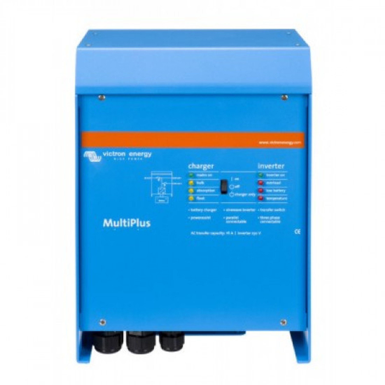 Batteriladdare/inverter victron multiplus compact 12v 1000w/