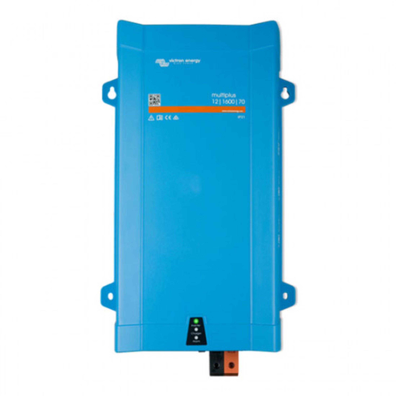 #batteriladdare/inverter victron multiplus compact 12v 1600w/70-16a
