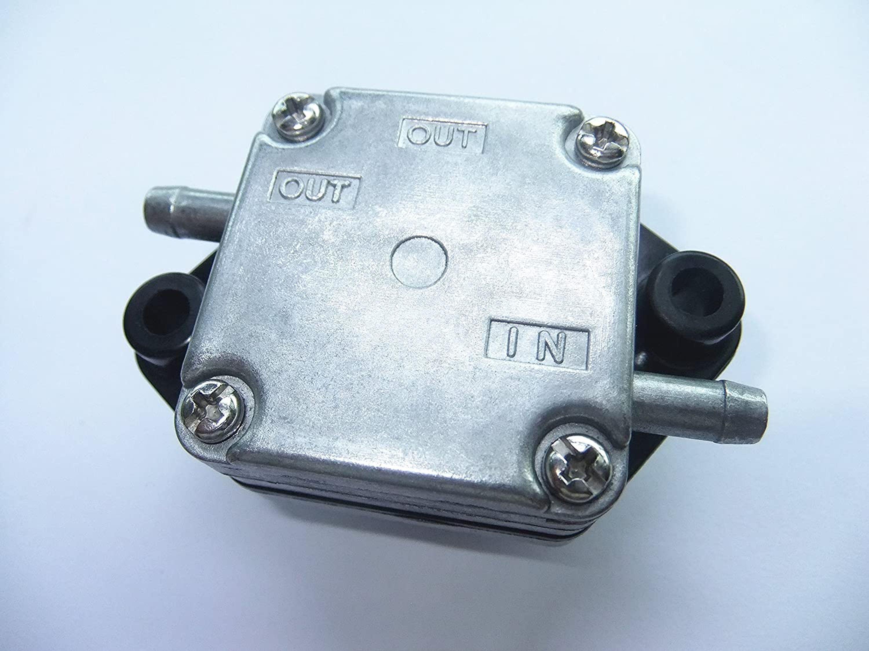 Bränslepump yamaha paf4-04090000