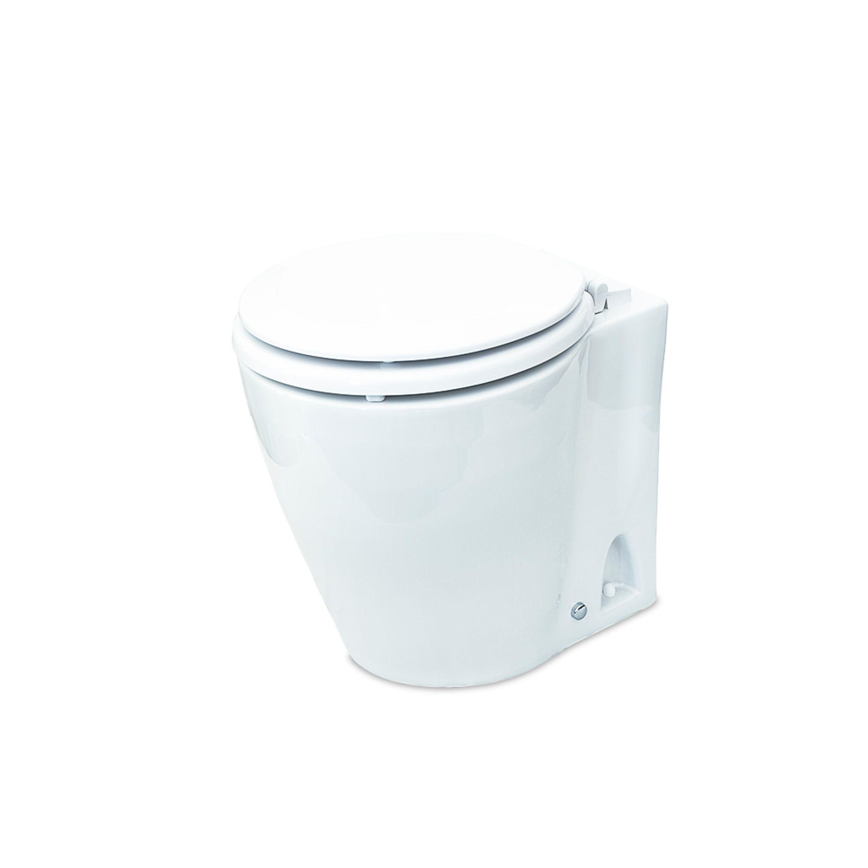 Design marine toilet standard electric 12v