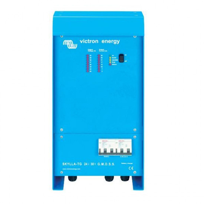#batteriladdare victron skylla tg gmdss 90-265v 24v 50a