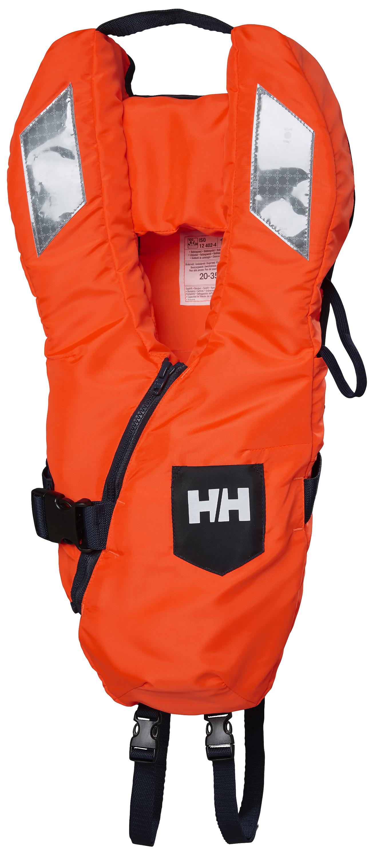 Flytväst jr safe+ orange 20-35kg helly hansen