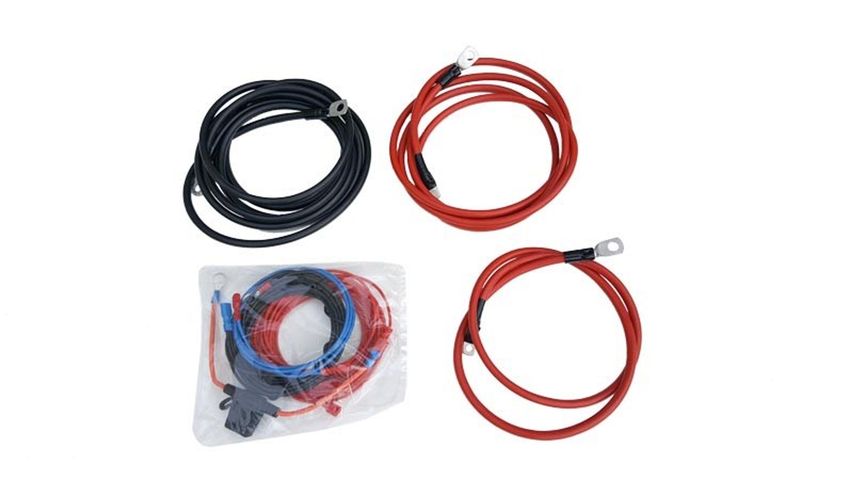 Kabelsats till quick balder kit 1200w