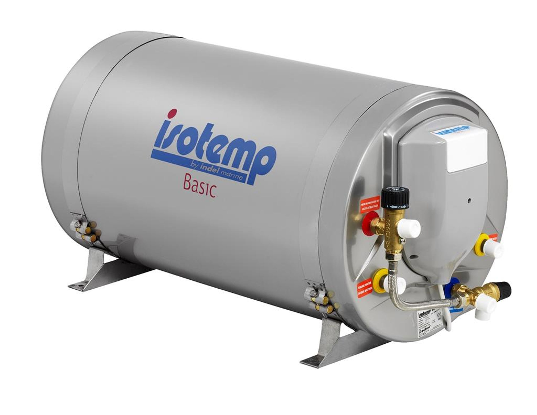 Isotemp basic varmvattenberedare 50l 230v