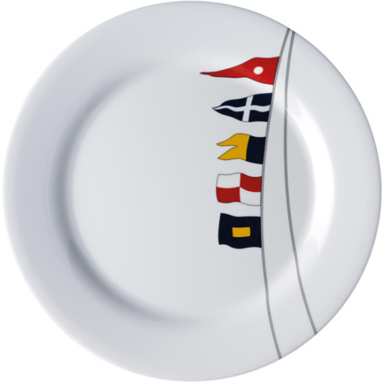 Mb regatta middagstallrik ø25 cm 182 gr. 6 st