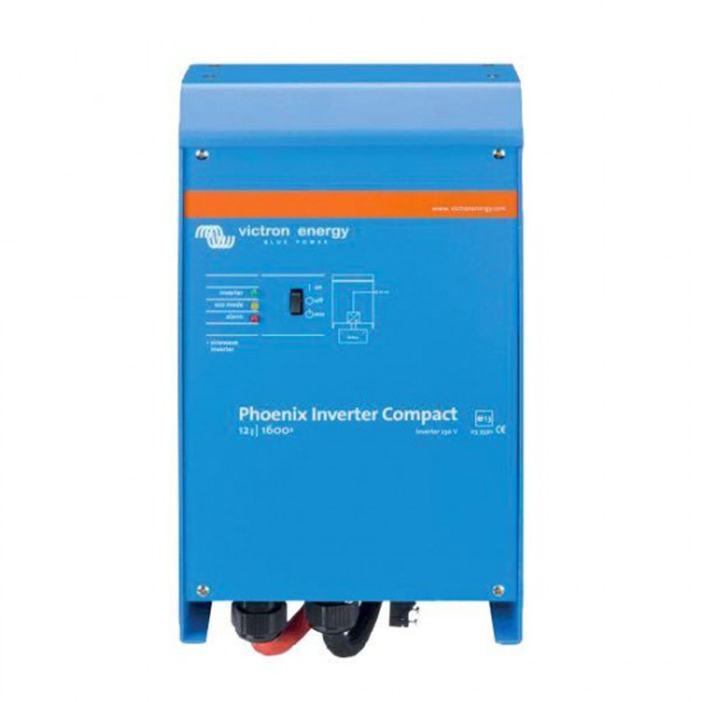 Inverter victron phoenix compact 12v 1300w ren sinus