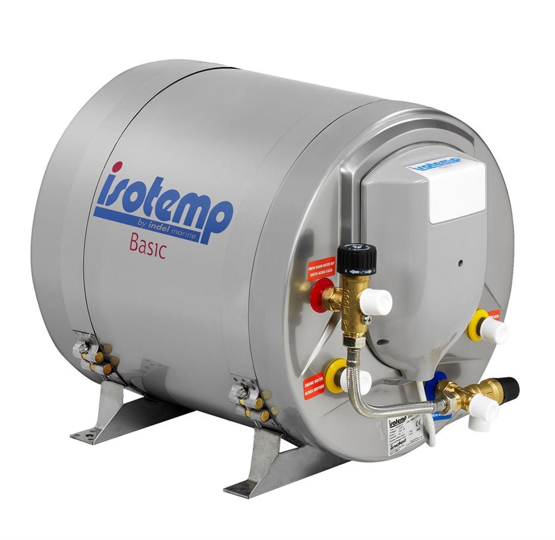 Isotemp basic varmvattenberedare 24l 230v ds
