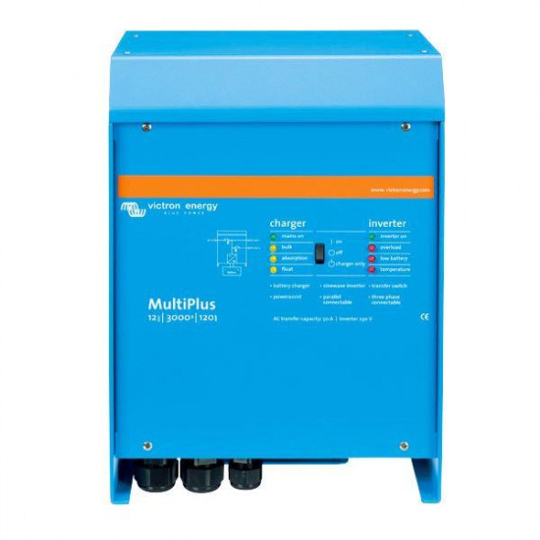 #batteriladdare/inverter victron multiplus compact 12v 1300w/