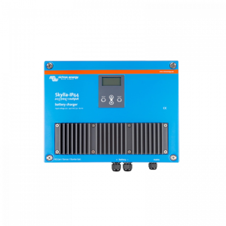 #batteriladdare victron skylla-ip44 24v 30a 3 utg 120-240v