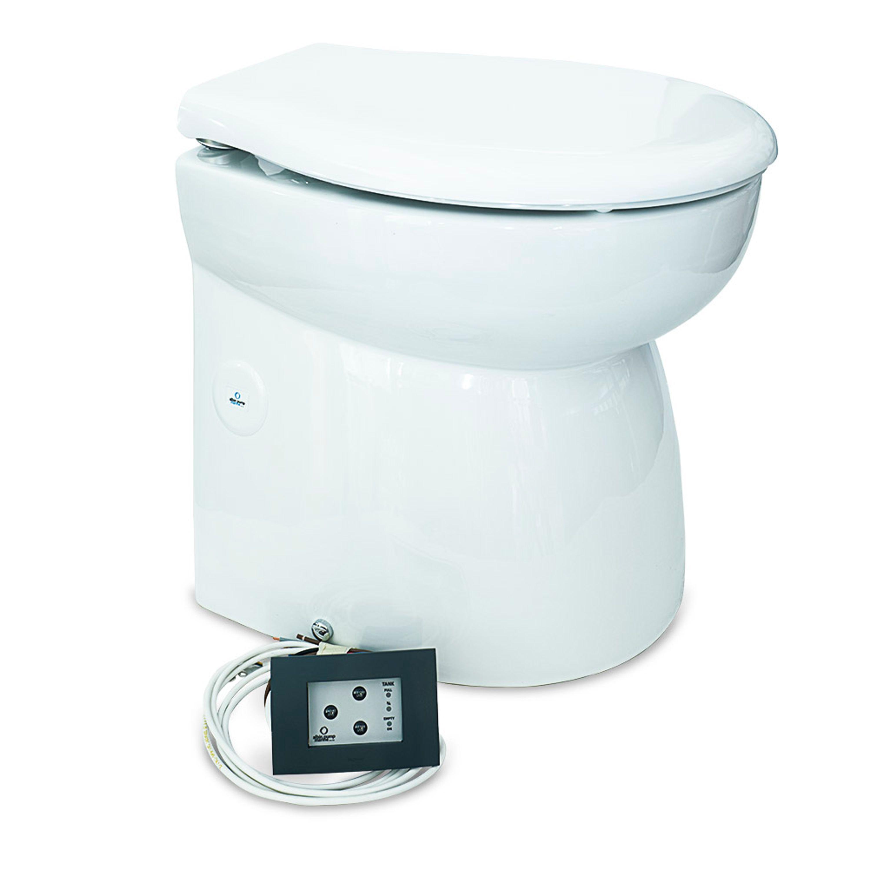 Toalett silent premium 12v