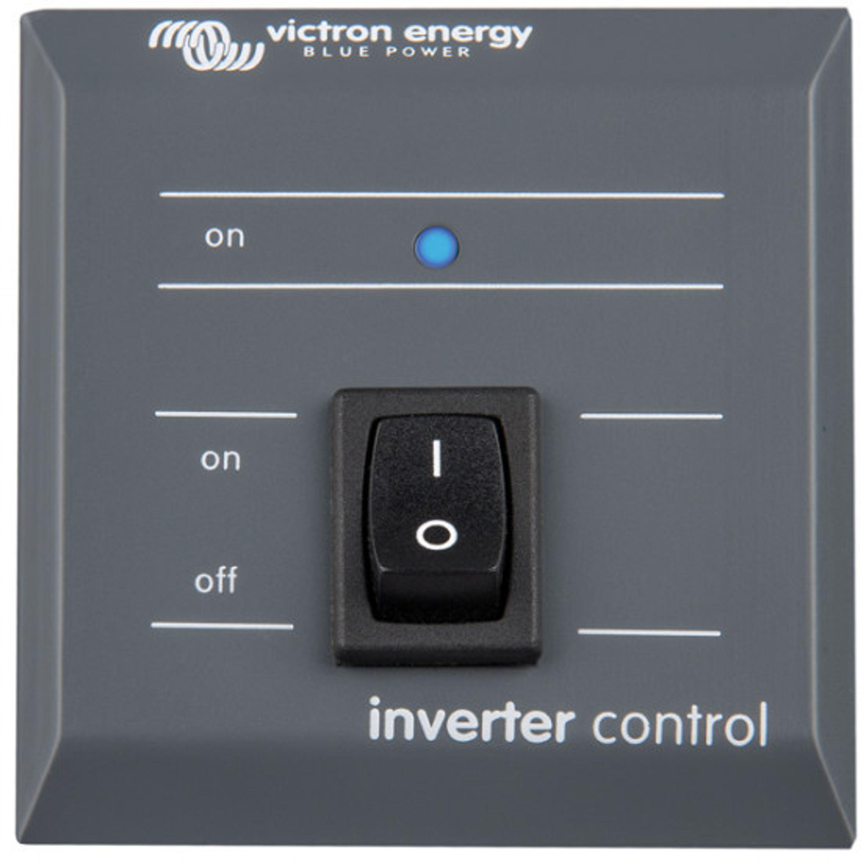 Kontrolpanel victron till phoenix inverter