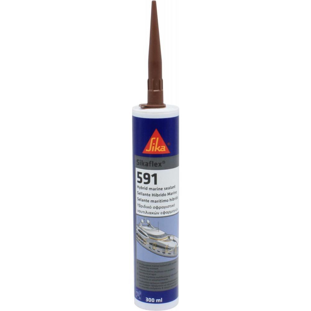 Sikaflex-591 vit 300 ml