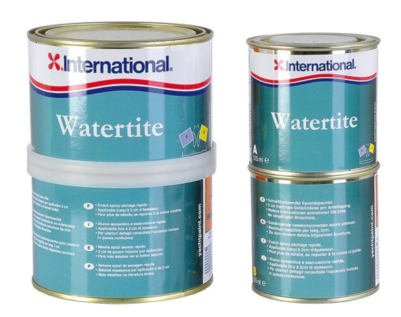 Watertite epoxispackel 1 l