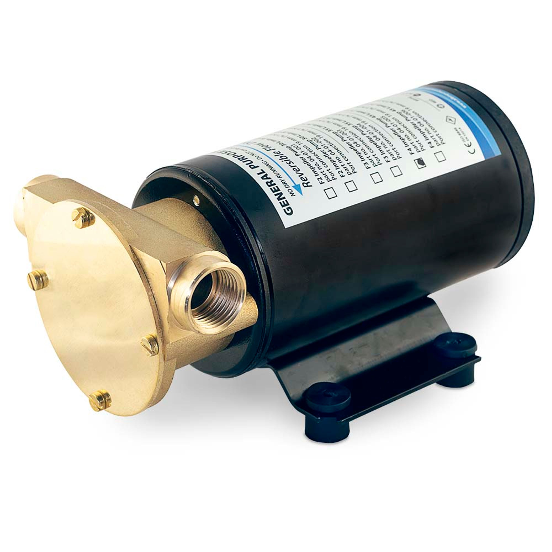 General purpose pump fip f4 12v