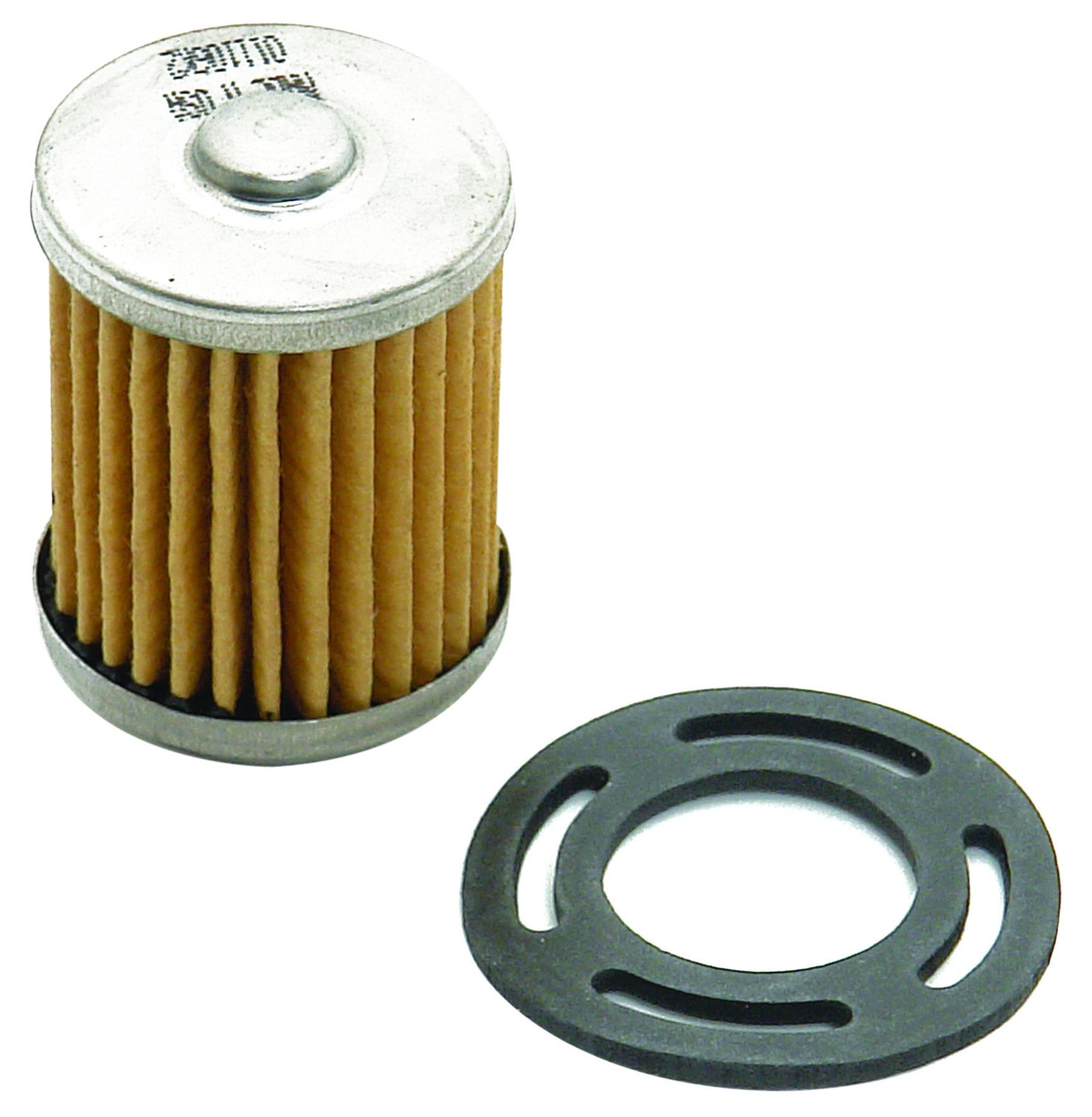 Bränslefilter mercruiser rec35-49088a2