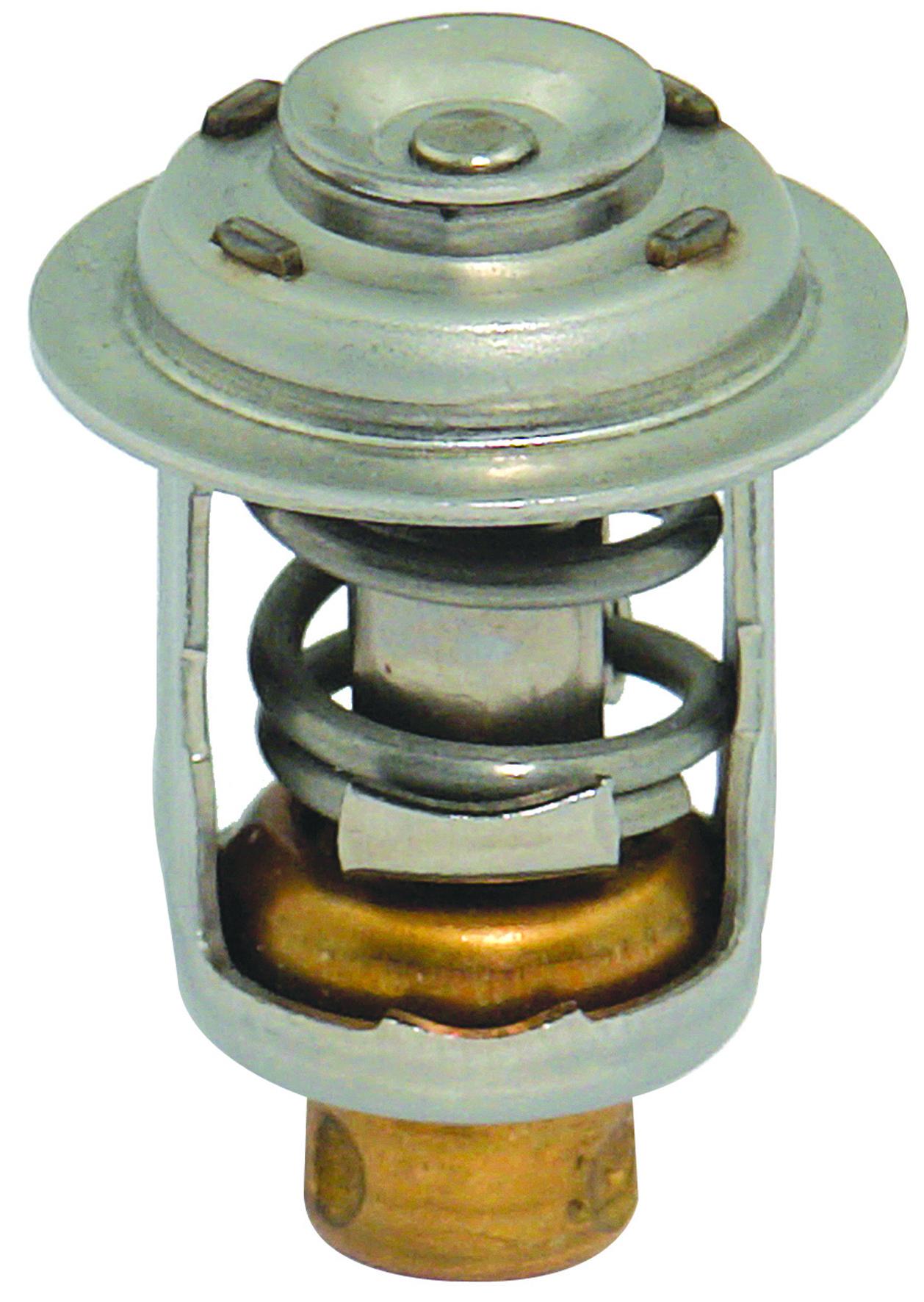 Yamaha Viking Thermostat