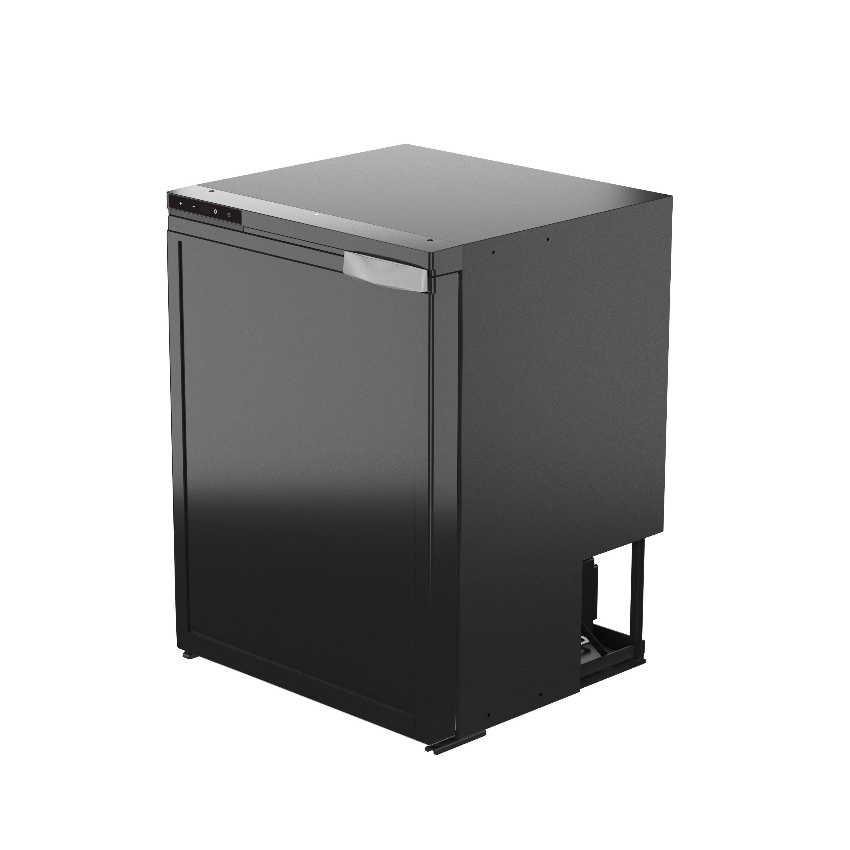1852 kylskåp 65l med frys cr65 12/24v