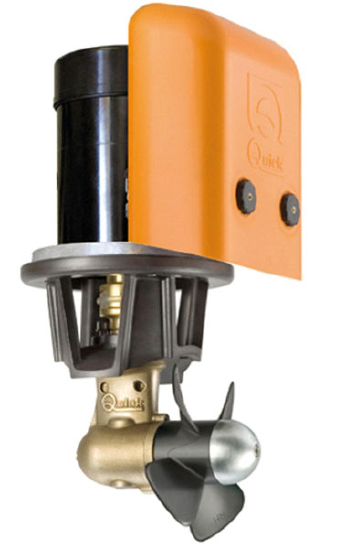 #quick bogpropeller 60kw 12v 39-49 fot