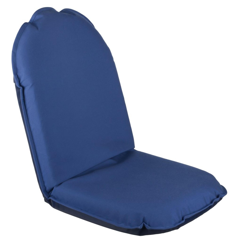 Comfort seat compact basic mörkblå