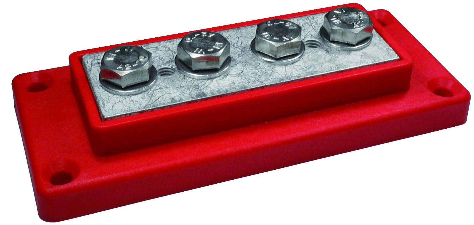 Kopplingsplint röd 3 x 50 +8 x 16 mm²