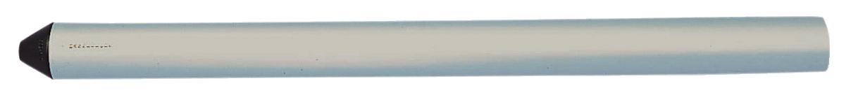 Vantskruvsskydd alum 7 mm