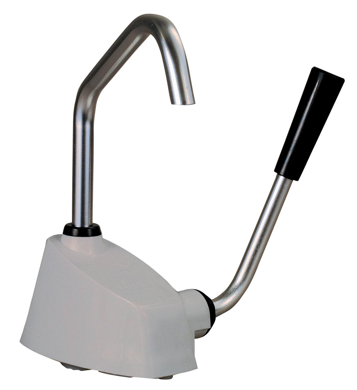 Pump flipper mk4 gp0418
