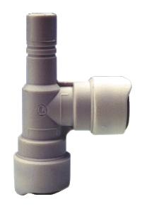 T-koppling 15-11 mm