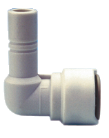 Vinkelkoppling 15-11 mm