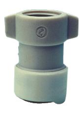 "Adapter hona 1/2""-15 mm"