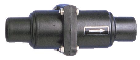 """Backventil 3/4""""(19mm)komp"""