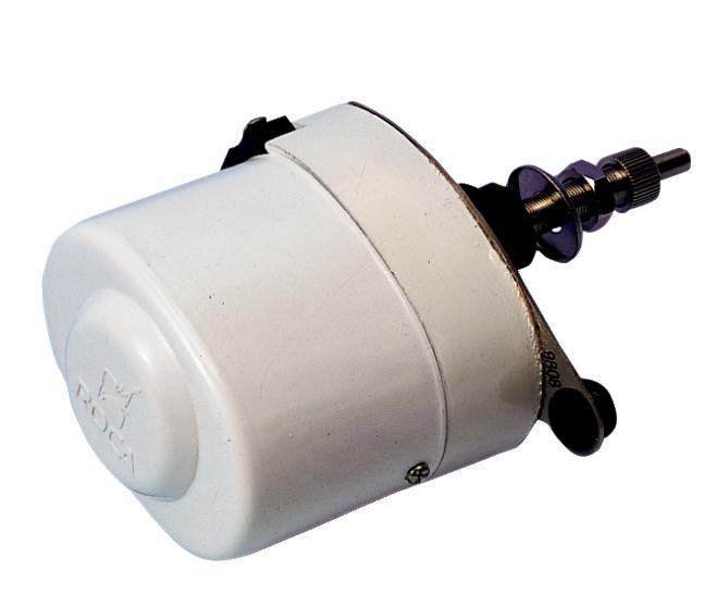 Torkarmotor, 12 v, 56 mm
