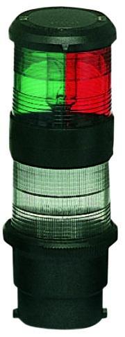 Lanterna 40 kombi+ankar