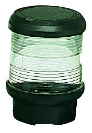 Lanterna, aqua signal 40 runtlysande vit