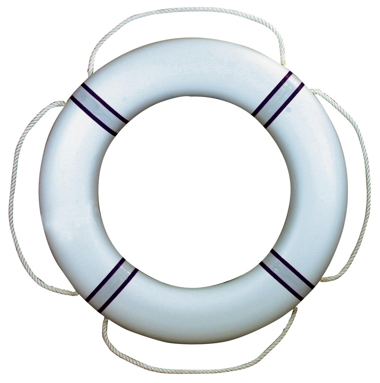 Livboj fp 380 marin/vit reflex
