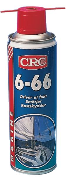 6-66 marin crc 250 ml
