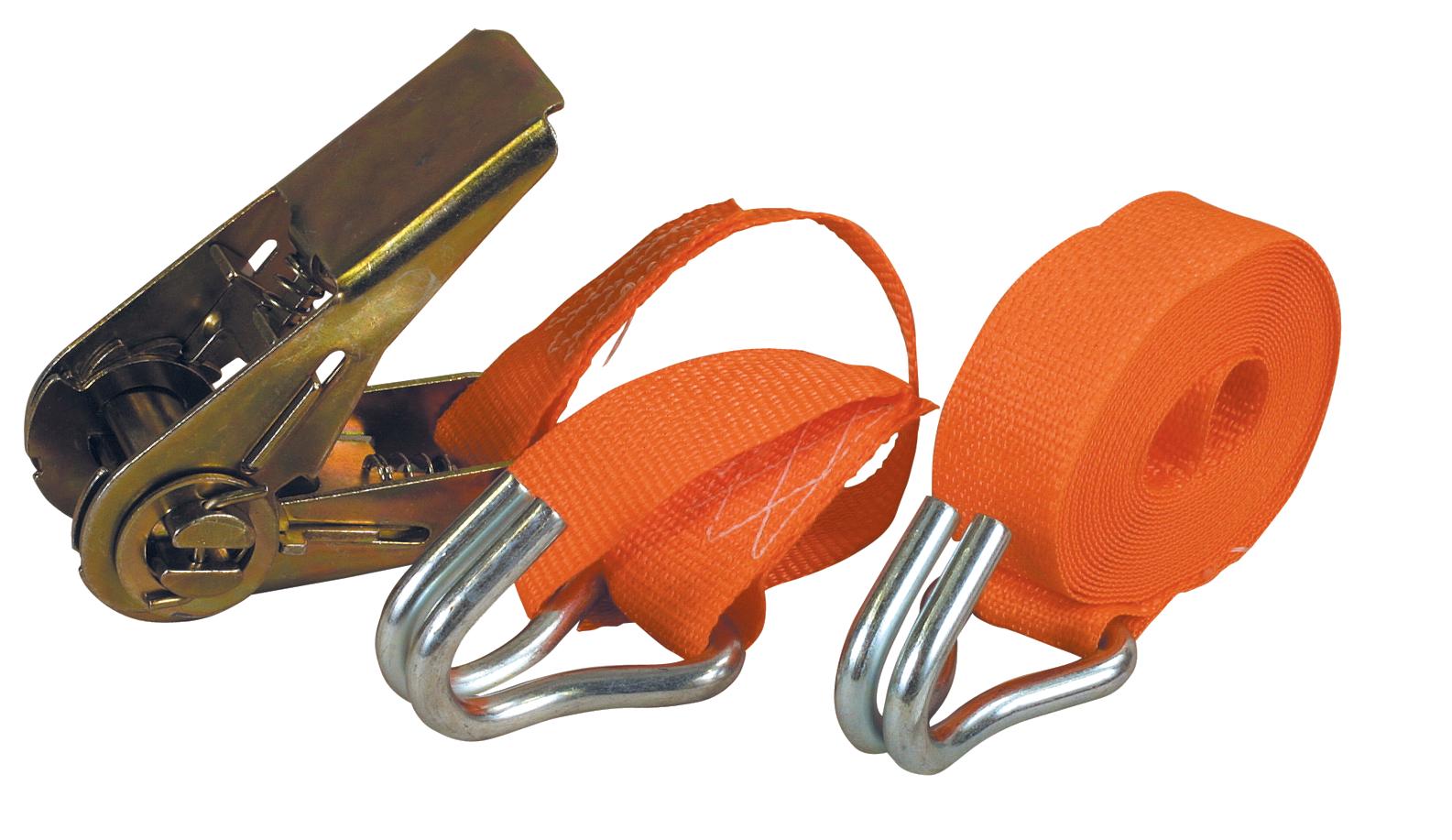 Spännband or. 0,4+6,6 m 700 kg krok/krok
