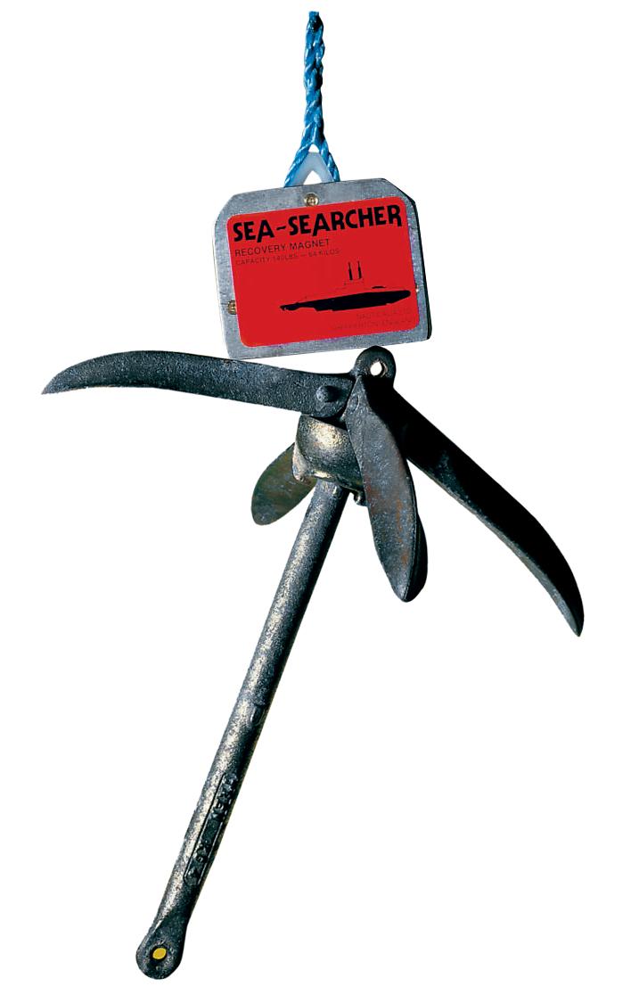 Seasearcher stark magnet