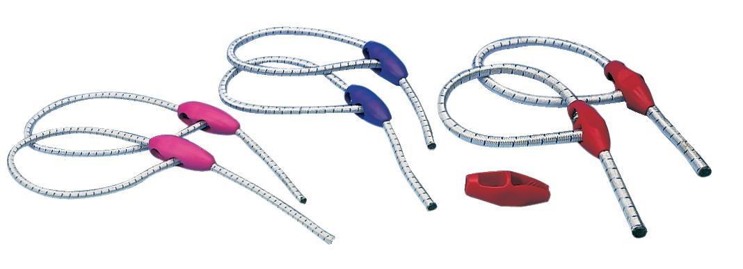 Beslagsband clip-quick, 5x550 mm 4/kfp