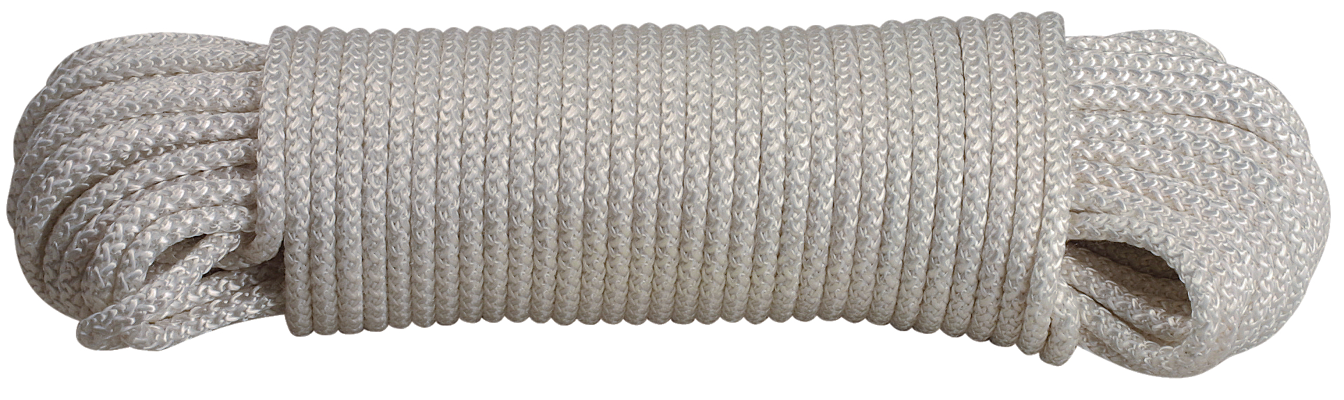 Flagglina mixad polyester, 5 mm x 23 m