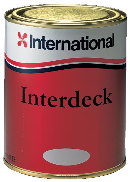Interdeck vit 750 ml