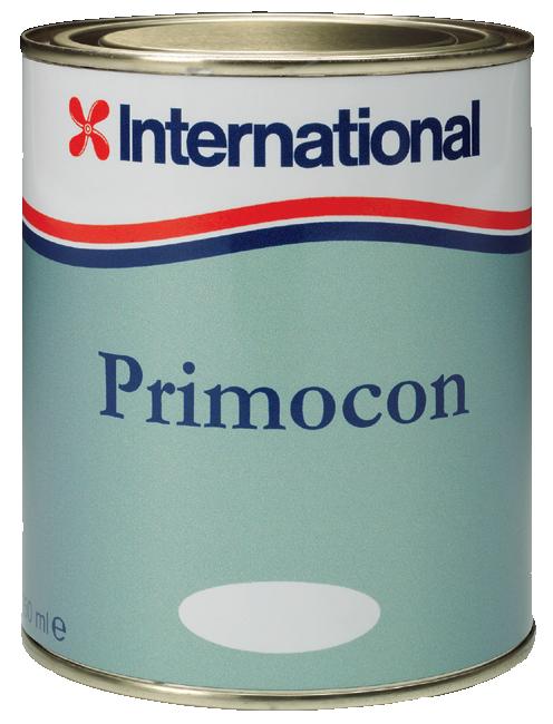Primocon grå 2.5 l