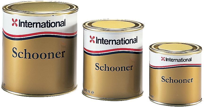 Schooner 25 l