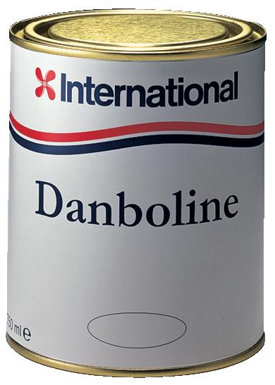 Danboline grå 750 ml