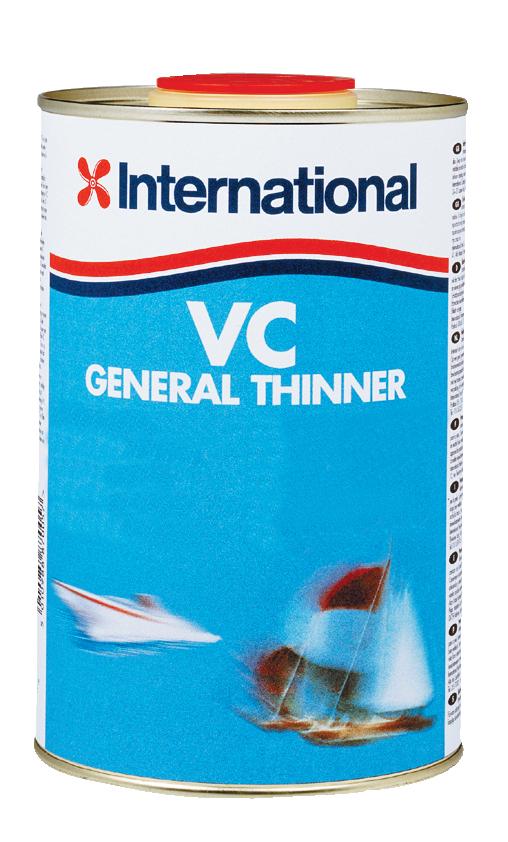 Vc generalthinner 1 l